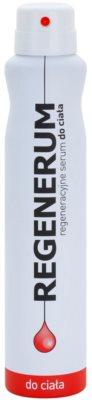 Regenerum Body Care serum regenerujące do skóry suchej i podrażnionej 1