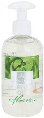 Regina Aloe Vera micelláris víz aleo verával