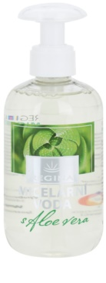 Regina Aloe Vera Mizellarwasser mit Aloe Vera