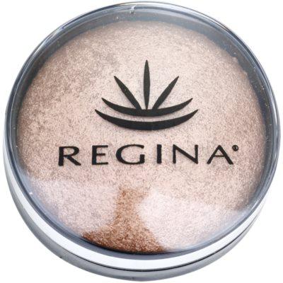 Regina Colors polvos con efecto bronceado