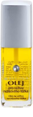 Regina Nails aceite nutritivo para uñas y cutículas