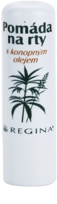 Regina Original balsam de buze cu ulei de canepa