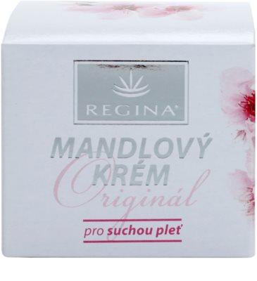Regina Original Creme mit Mandelöl 3