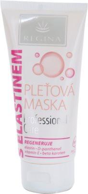 Regina Professional Care masca faciala cu elastina