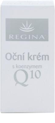 Regina Q10 krema za predel okoli oči 2