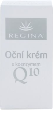 Regina Q10 crema para contorno de ojos 2