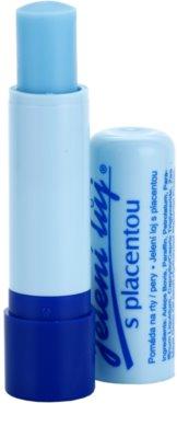 Regina Traditional balzam za ustnice s placento 1