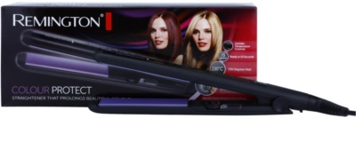 Remington Colour Protect S 6300 alisador de cabelo 1