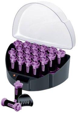 Remington Fast Curls Rollers KF40E електрически ролки за коса