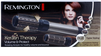 Remington Keratin Therapy Volume&Protect 8110 rotacijski kodralnik-sušilec 3