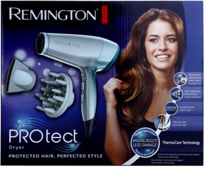 Remington PROTect Dryer D8700 Haarföhn 2