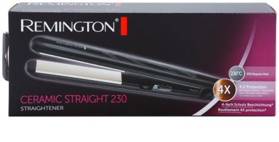 Remington Straighteners Ceramic Straight 230 prostownica do włosów 2