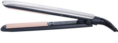 Remington Straighteners Keratin Therapy placa de intins parul