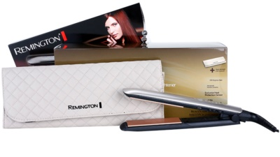 Remington Straighteners Keratin Therapy žehlička na vlasy 1