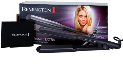 Remington Straighteners Pro-Ceramic Extra alisador de cabelo 1