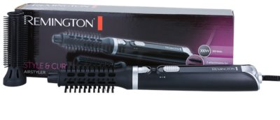 Remington Stylers Style & Curl Heißluft-Lockenstab 1