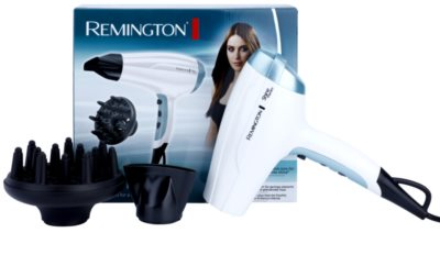 Remington Shine Therapy D5216 secador de pelo 1