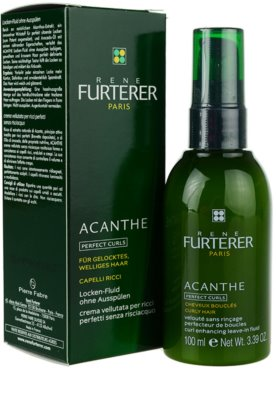 Rene Furterer Acanthe loción para cabello ondulado 2