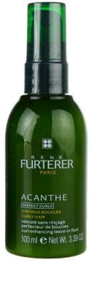 Rene Furterer Acanthe fluid pentru parul cret