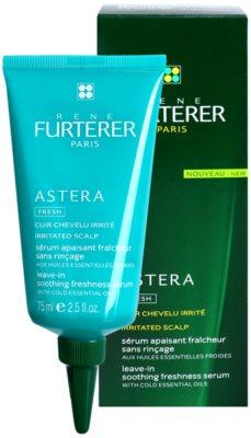 Rene Furterer Astera pomirjajoči serum za razdraženo lasišče 1
