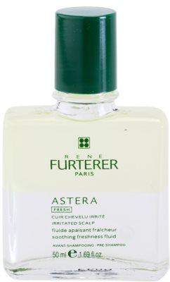 Rene Furterer Astera nyugtató hajvíz az irritált fejbőrre