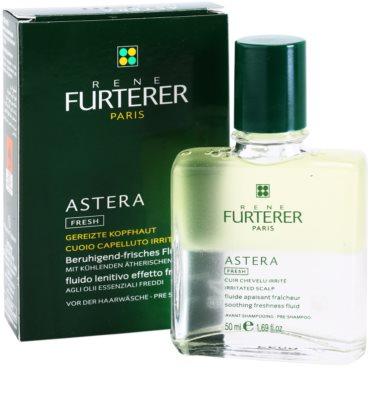 Rene Furterer Astera apa de par calmanta pentru scalp iritat 1