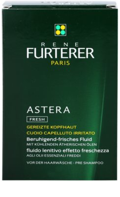 Rene Furterer Astera apa de par calmanta pentru scalp iritat 3