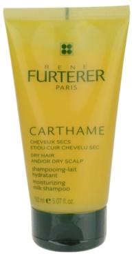 Rene Furterer Carthame Shampoo für trockenes Haar