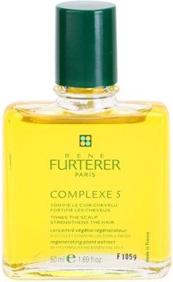 Rene Furterer Complexe 5 відновлюючий рослинний екстракт для шкіри голови