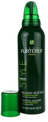 Rene Furterer Style Create pianka do włosów utrwalająca do zwiększenia objętości 1