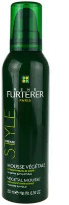 Rene Furterer Style Create espuma modeladora para dar volume