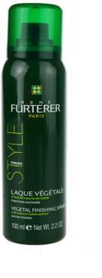 Rene Furterer Style Finish laca de cabelo