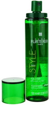 Rene Furterer Style Finish spray para dar brilho 1