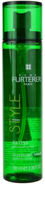 Rene Furterer Style Finish spray para dar brilho