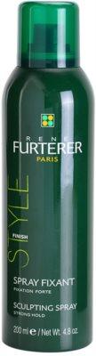 Rene Furterer Style Finish spray modelador fixação forte