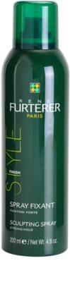 Rene Furterer Style Finish spray para dar forma al cabello fijación fuerte