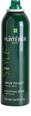 Rene Furterer Style Finish spray modelator fixare puternica 1