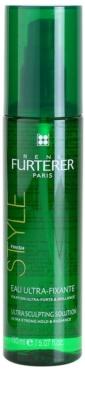 Rene Furterer Style Finish das Stylingkonzentrat für Halt und Glanz