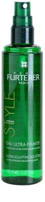 Rene Furterer Style Finish concentrado moldeador  para fortalecer y dar brillo 1