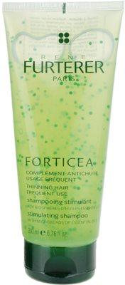 Rene Furterer Forticea šampon proti padání vlasů