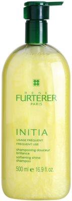 Rene Furterer Initia sampon a fénylő és selymes hajért