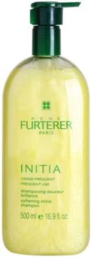 Rene Furterer Initia Shampoo für glänzendes und geschmeidiges Haar