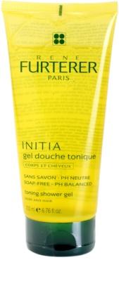 Rene Furterer Initia żel pod prysznic do ciała i włosów