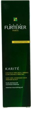 Rene Furterer Karité óleo para cabelo seco a danificado 3