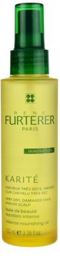 Rene Furterer Karité Oil for Dry and Damaged Hair