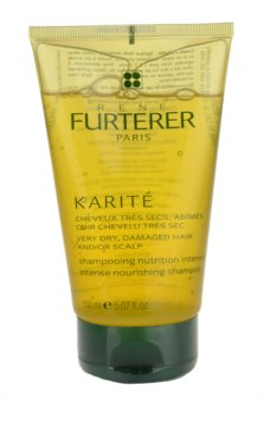 Rene Furterer Karité hranilni šampon za suhe in poškodovane lase