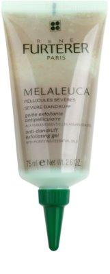 Rene Furterer Melaleuca gel exfoliante anti-caspa