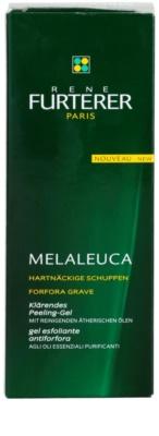 Rene Furterer Melaleuca gel exfoliante anti-caspa 3