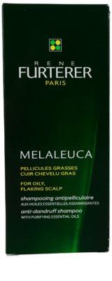 Rene Furterer Melaleuca Shampoo gegen fettige Schuppen 2