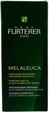 Rene Furterer Melaleuca Shampoo gegen trockene Schuppen 2